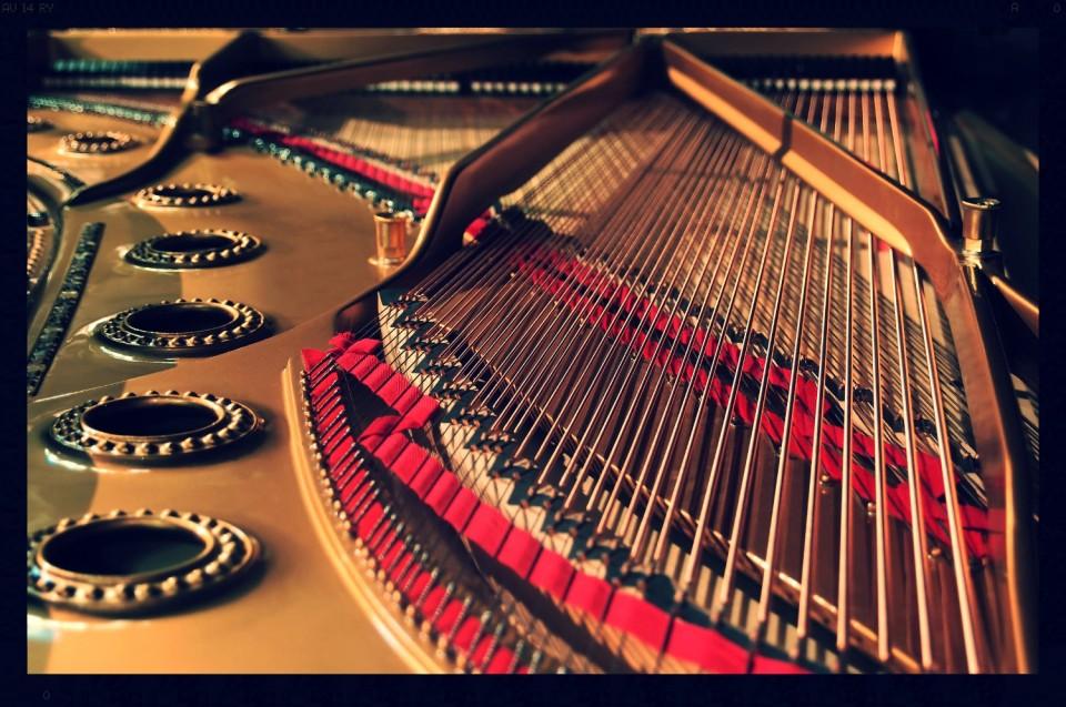 כיוון ותיקון פסנתרים
