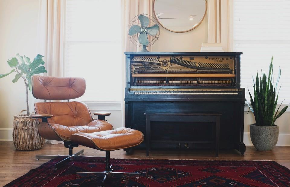 מחיר לכיוון פסנתר