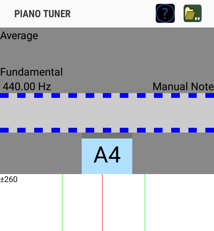 כיוון פסנתרים - טיונר או אוזן?